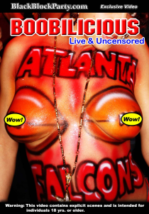 [SD] BOOBILICIOUS - LIVE & UNCENSORED (New Orleans LA) | Movies and Videos | Other