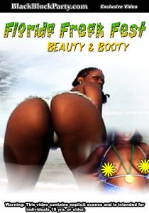 [SD] FLORIDA FREAK FEST - BEAUTY & BOOTY (Daytona Beach FL)   Movies and Videos   Other