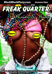 [SD] FREAK QUARTER - BEAUTY & BOOTY (New Orleans LA) | Movies and Videos | Other