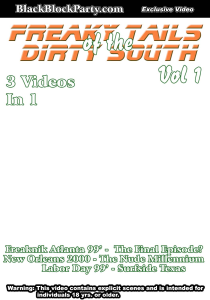 [sd] Freaky Tails Of The Dirty South - Part 1 | Movies and Videos | Other