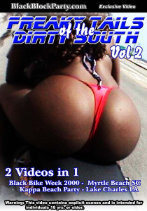 [sd] Freaky Tails Of The Dirty South - Part 2 | Movies and Videos | Other