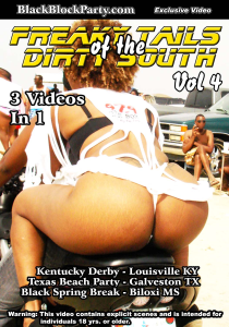 [sd] Freaky Tails Of The Dirty South - Part 4 | Movies and Videos | Other