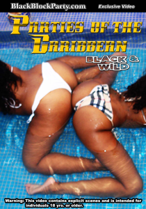 [SD] PARTIES OF THE CARIBBEAN - BLACK & WILD (Caribbean) | Movies and Videos | Other