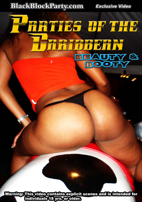 First Additional product image for - [SD] PHAT TOOSDAY - BEAUTY & BOOTY (New Orleans LA)