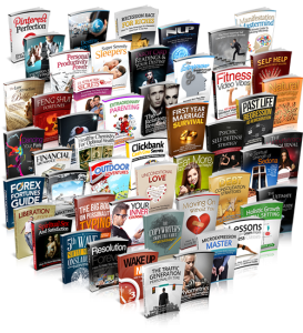 160 Plr Products With Resell Rights | eBooks | Education