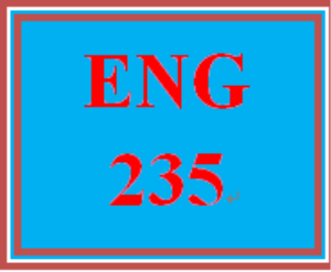 ENG 235 Week 5 Language and Power | eBooks | Education