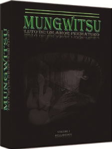 Mungwitsu vol.1 | eBooks | Poetry