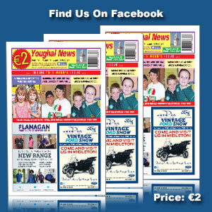 Youghal News June 14th 2017 | eBooks | Magazines