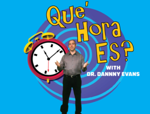 ¿Que Hora Es? - Season 2 | Movies and Videos | Educational