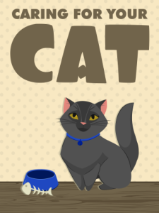 Caring for Your Cat | eBooks | Pets