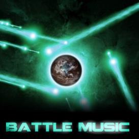 Epic Big Battle - 2 Min, License B - Commercial Use | Music | Instrumental