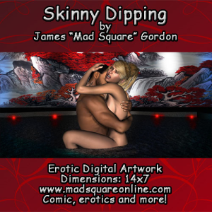 Skinny Dipping | Photos and Images | Digital Art