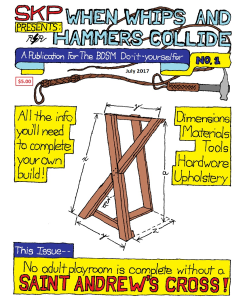 When Whips and Hammers Collide | eBooks | Magazines