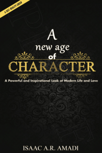 A New Age of Character (The top summer read) | eBooks | Self Help