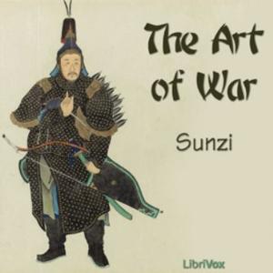 art of war mp3 audio file