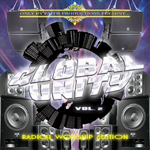Global Unity Vol. 2 | Music | Gospel and Spiritual