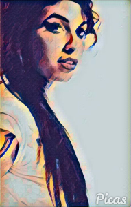 Amy Winehouse | Photos and Images | Digital Art