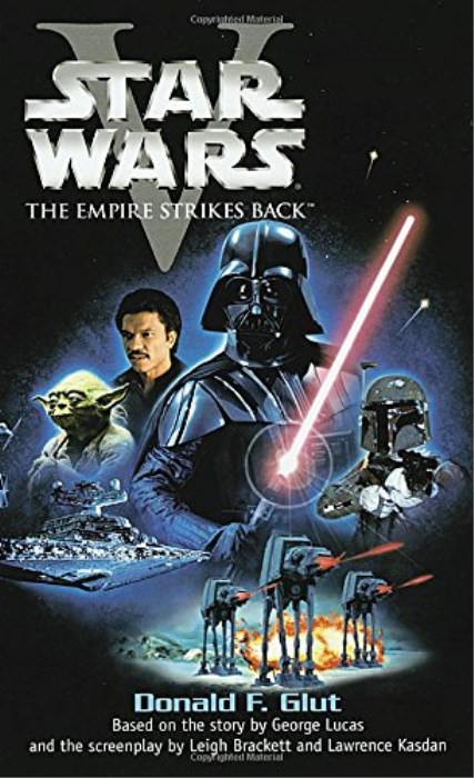 First Additional product image for - Star Wars. Episode V: The Empire Strikes Back.
