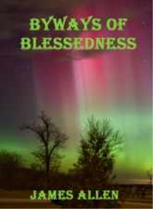 Byways of Blessedness by James Allen | eBooks | Self Help