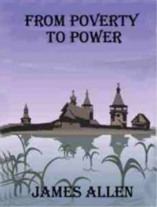 from poverty to power by james allen