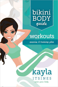 kayla itsines: bikini body guide 1