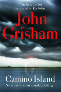 Camino Island - John Grisham | eBooks | Mystery and Suspense