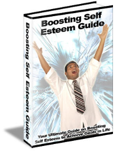 Boosting Self-Esteem Guide by Halille Azami | eBooks | Self Help