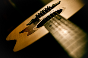 Relaxing Acoustic Guitar tab (Morning Sun) - sample | Music | Instrumental