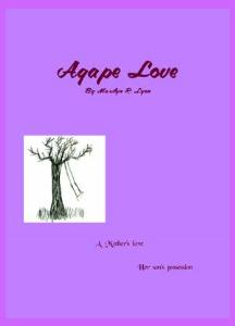 Agape Love | eBooks | Self Help