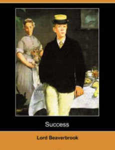 Success by Lord Beaverbrook | eBooks | Self Help