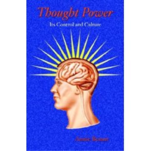 Thought Power by Annie Besant | eBooks | Self Help