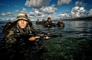 tactical run program - buds