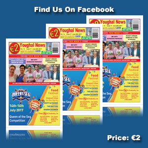 Youghal News June 28th 2017 | eBooks | Magazines