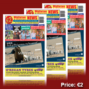Midleton News June 28th 2017 | eBooks | Magazines