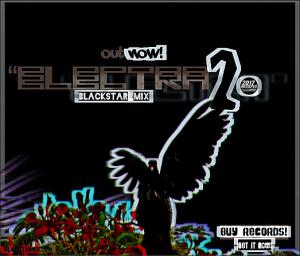 Blackstar Mix - Electra 2 (2017)   Music   Electronica
