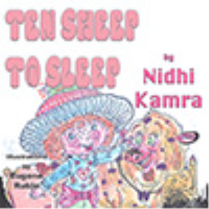 ten sheep to sleep
