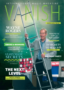 Vanish Magic Magazine 32 | eBooks | Entertainment
