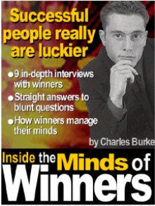 Inside the Minds of Winners by Charles Burke | eBooks | Self Help