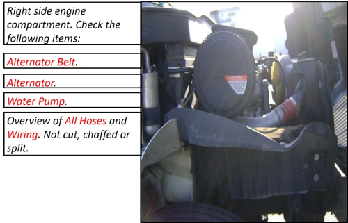 First Additional product image for - SMT Class B Pre-Trip Inspection Manual