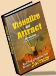 Visualize and Attract by Patric Chan | eBooks | Self Help