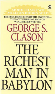 The Richest Man in Babylon by George S. Clason | eBooks | Self Help