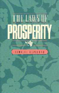 The Laws of Prosperity by Kenneth Copeland | eBooks | Self Help
