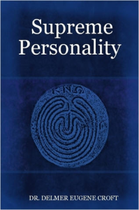 Supreme Personality by Dr. Delmer Eugene Croft | eBooks | Self Help