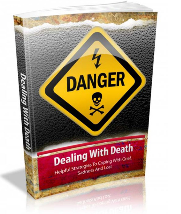 First Additional product image for - Dealing With Death