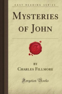 Mysteries of John by Charles Fillmore | eBooks | Self Help