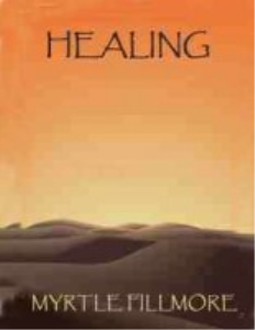 Healing Letters by Myrtle Fillmore | eBooks | Self Help