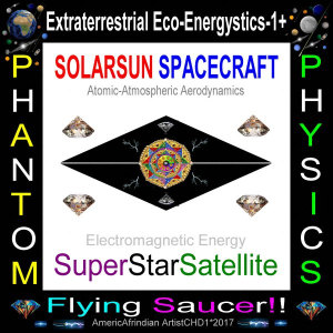 extraterrestrial eco-energystics-1+