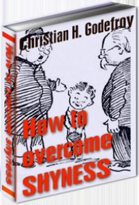 How to Overcome Shyness by Christian Godefroy | eBooks | Self Help
