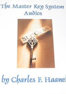 the master key system (audiobook): lessons 13 - 25 by charles f. haanel