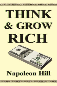Think and Grow Rich by Napoleon Hill | eBooks | Self Help